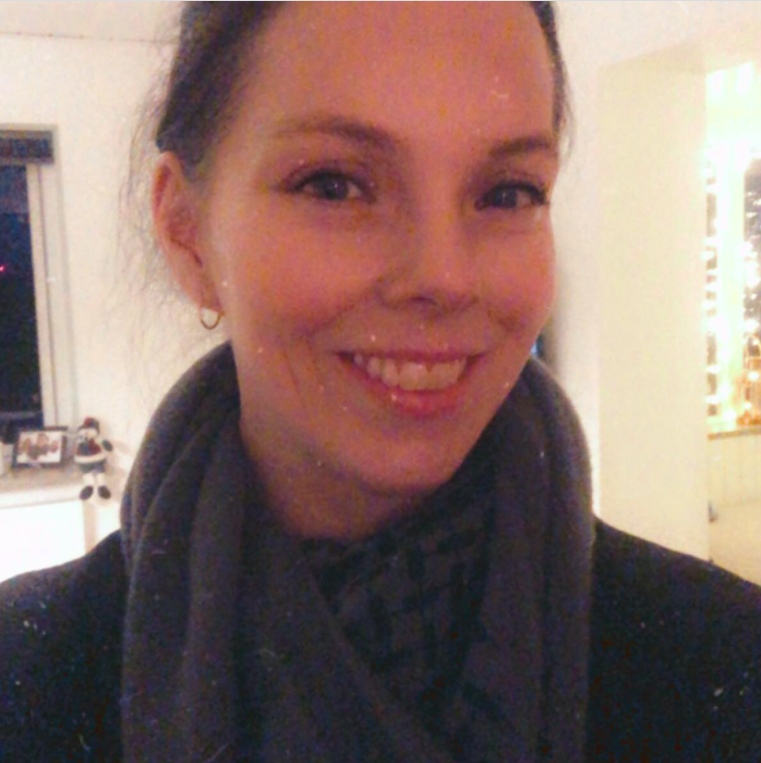 Christina Tanja Søemod